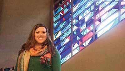"""Parkrose church welcomes """"hipster"""" pastor"""