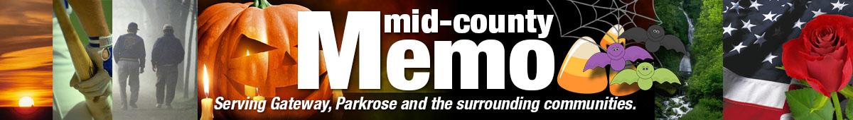 Mid-county Memo