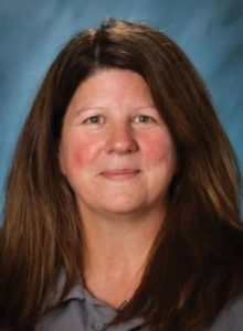 Denise Louise Lisac (1964–2016) COURTESY LISAC FAMILY