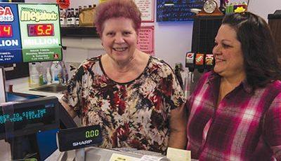 Longtime employee set to retire