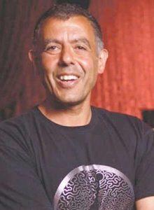 Jim Makarounis (July 1963–January 2017) COURTESY MAKAROUNIS FAMILY