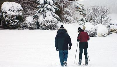 School districts announce plans to make up snow days