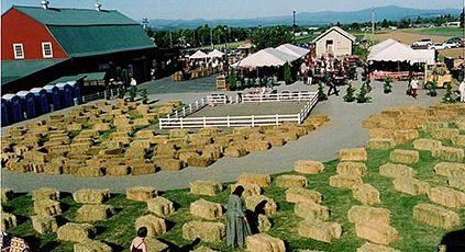 Rossi Farms gets Taste of Parkrose