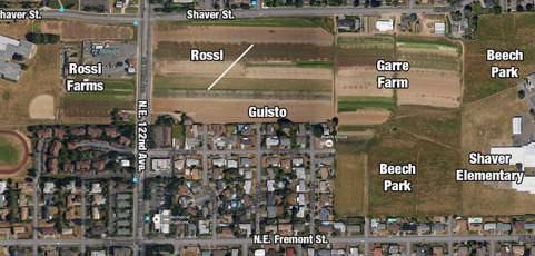 Changes threaten neighborhood livability