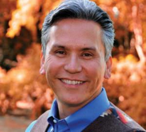 NAYA Family Center has selected former Columbia River Inter-Tribal Fish Commission Executive Director Paul Lumley to fill the same role at its Northeast Portland Native American cultural and educational hub. COURTESY CRITFC