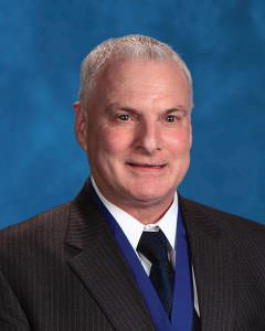 Southwestern Oregon Community College selects David Douglas Superintendent Don Grotting as its 2016 distinguished alumnus. COURTESY DAVID DOUGLAS SCHOOL DISTRICT