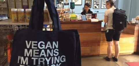 Vegan grocery store, coffee shop comes to Gateway