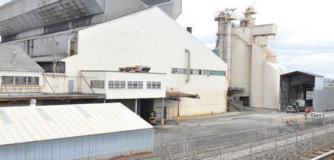 Owens-Brockway inspection overdue