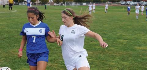 Girls soccer program visionary