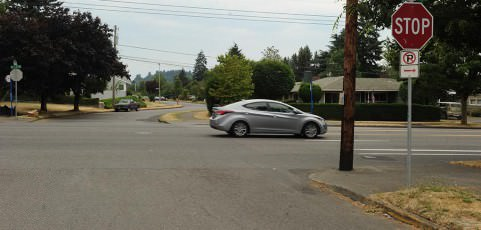 Safety improvements, repairs along 122nd Avenue