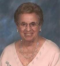Marjorie Irene Ross Bean Oct. 21, 1922–May 2, 2015