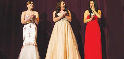 Princess Picks Display East Portland's Diversity