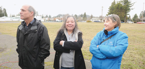 Did East Portland Action Plan's director call a volunteer racist?