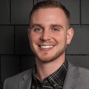 Winston Murray, 2017 Rising Star Real Estate award winner, is a broker at Think Real Estate. He is one of a select group of Portland-area real estate agents recognized for the outstanding service they give their clients. STAFF/2017