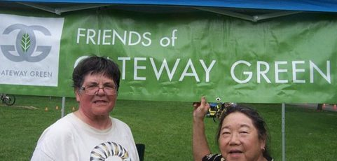Grant money funds branding initiative for Gateway