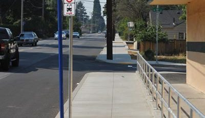 82nd Avenue of Roses Implementation Plan enters final stages