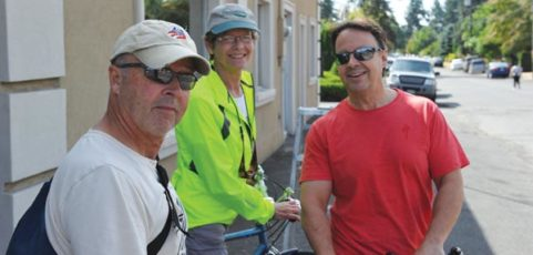 Sunday Parkways rolls through Mid-county for the first time