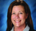 Anne Downing, also a DDHS teacher, was named a Civic Scholar by District 48 Representative Jeff Reardon. COURTESY DAVID DOUGLAS SCHOOL DISTRICT