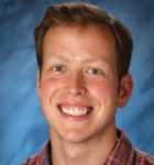 Senator Rod Monroe, District 24, selected David Douglas High School teacher Joe Cornett. COURTESY DAVID DOUGLAS SCHOOL DISTRICT