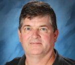 Senator Rod Monroe, District 24, selected David Douglas High School teacher Joe Gardner. COURTESY DAVID DOUGLAS SCHOOL DISTRICT