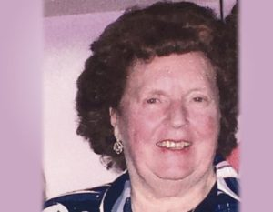 Beryl McLean served meals in Parkrose school district cafeterias for 23 years. COURTESY MCLEAN FAMILY