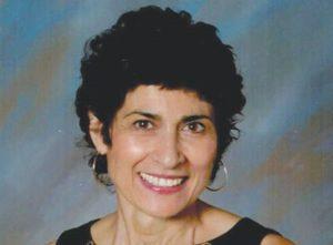 Patti Krug taught home economics at Parkrose Heights Junior High. COURTESY KRUG FAMILY