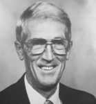 Bob Horswell taught at Parkrose High School for nearly 30 years. COURTESY horswell FAMILY