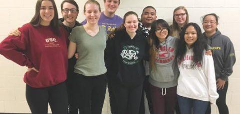First Quarter student achievement roundup