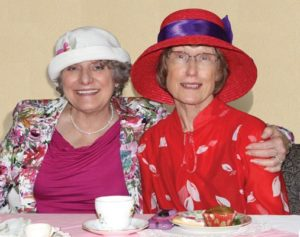 Parkview Christian Retirement Community, the independent retirement and assisted-living community, invites you to visit Wednesday, Feb. 14 from 1:30 to 3:30 p.m. for its 18th annual Valentine Open House. COURTESY DEANNA DIERKING