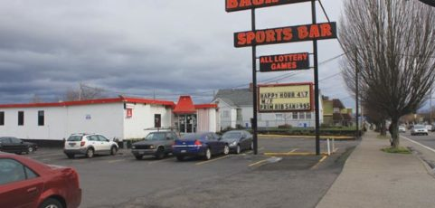 Crime causes businesses to hire private security in Parkrose