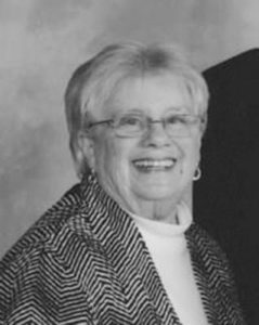 Judy Yost was a fixture in Parkrose schools and classrooms. COURTESY YOST FAMILY