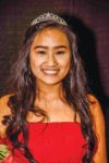 David Douglas High School will be represented by senior Alanesia Vang on the 2018 Rose Festival Court. COURTESY ROSE FESTIVAL/BENJAMIN BRINK