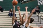 Ameer Muhammad, conference honorable mention. COURTESY CHASE ALLGOOD OREGONLIVE