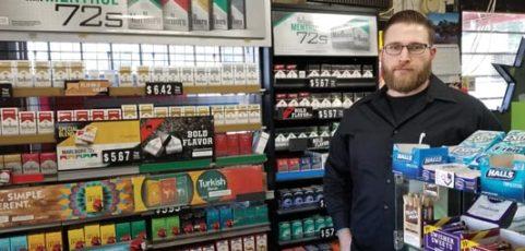 Neighborhood market gets new owner