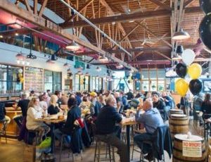 Ringside Restaurant replaced by hipster brewery
