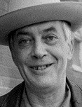 Larry Harvey, a 1966 Parkrose High School grad and founder of Burning Man, died in San Francisco this spring. COURTESY ASSOCIATED PRESS