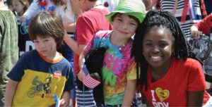 Everybody loves a parade. Join the fun at EPCC Tuesday, July 3. COURTESY PP&R