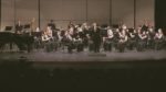 The Parkrose High School Symphonic Band qualified for the state competition in Corvallis. It was one of only 12 5A bands statewide to earn the honor. COURTESY JESSE NAILL