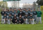 Parkrose Bronco baseball. COURTESY MW PHOTOS
