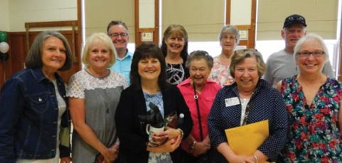 70th reunion produces elementary emotions