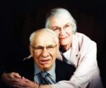 Art Kracke was a longtime member of Resurrection Lutheran Church. He and wife Emma were married for nearly 60 years before his death in October. COURTESY KRACKE FAMILY