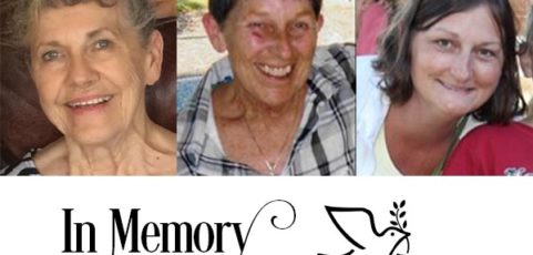 January 2019 – Obituaries