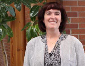 Experienced academic administrator Bernadette Howlett returns to her hometown as provost at University of Western States. COURTESY JENNIFER ROSENBERGER