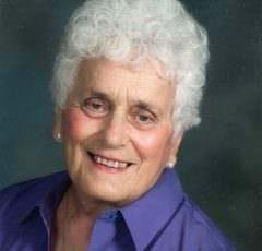 Inez Clara Amato Jan. 25, 1931–Nov. 19, 2015