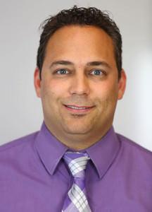 Shane Bassett is the new principal at Gilbert Heights Elementary School in the David Douglas School District. COURTESY DAVID DOUGLAS SCHOOL DISTRICT