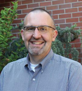 Trinity Lutheran Christian School lures Chis Herold from Pilgrim Lutheran Christian School. He takes over as principal at the Northeast Portland school this month. COURTESY TRINITY LUTHERAN
