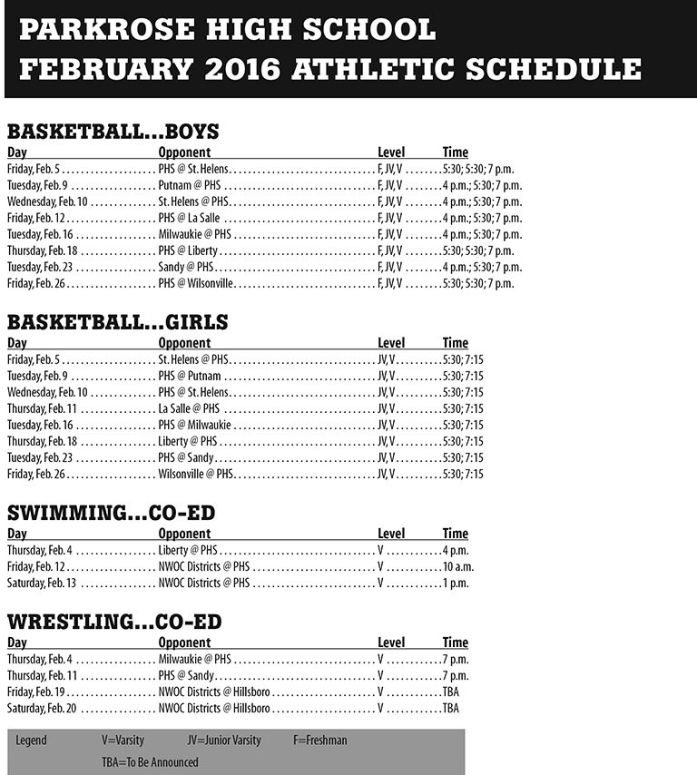 feb2016_phs_athletic_sched